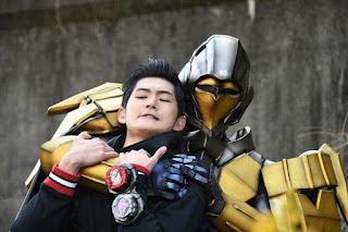Kamen Rider Zi-O Episode 15 Subtitle Indonesia