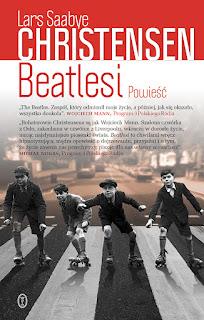 Lars Saabye Christensen, Beatlesi