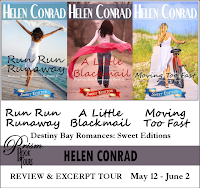 Destiny Bay Romances: Sweet Editions by Helen Conrad