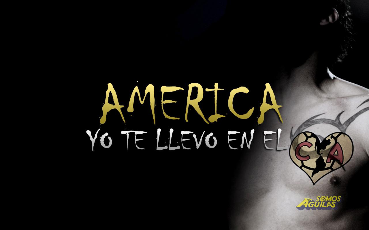 Club America Wallpaper 3d Mayo 2012 Somos Aguilas