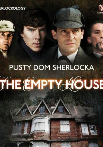 #47 Recenzja: Holmes Sweet Home