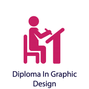 Diploma Seni Reka Grafik / Graphics Designer