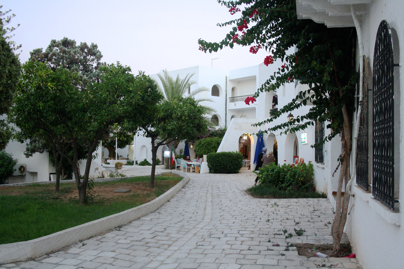 TUNISIA PHOTO DIARY III. 8