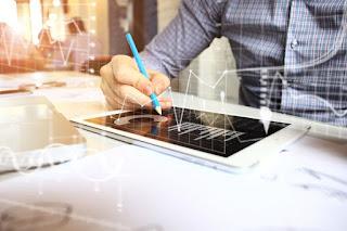 Las empresas que acometen su digitalización aumentan sus ingresos