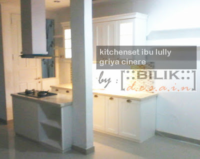 kitchenset jakarta, kitchenset cinere, kitchenset depok, kitchenset murah duco, kitchenset classic