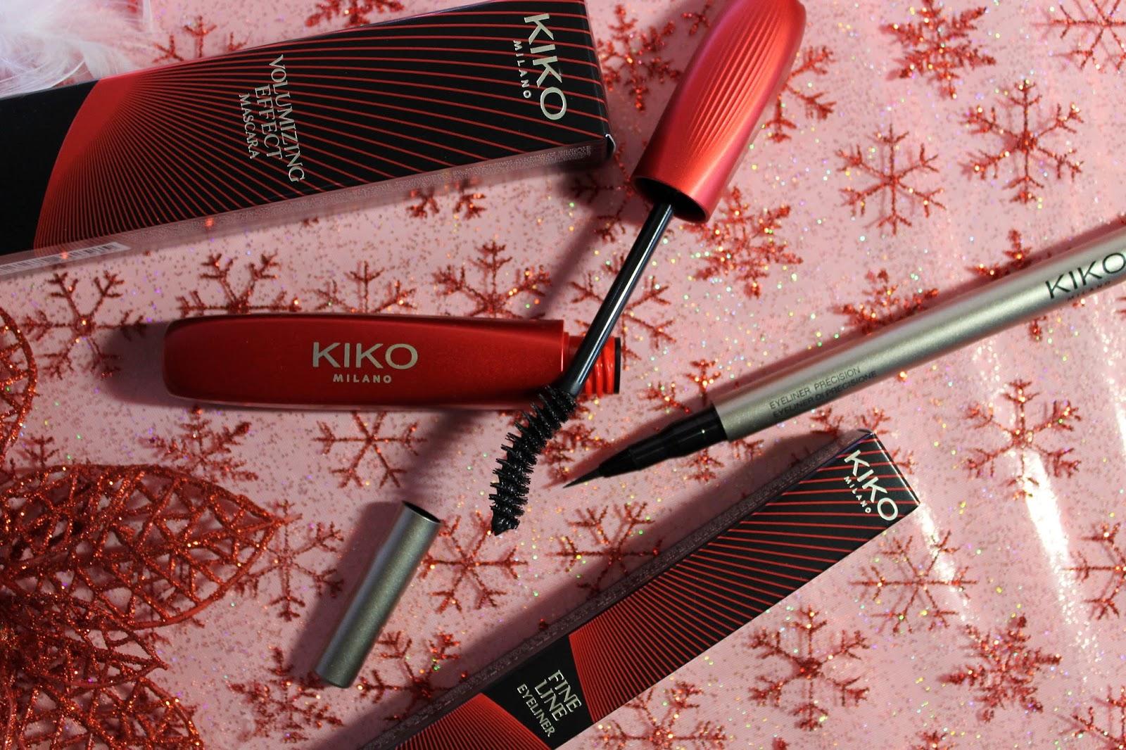 collezione natalizia kiko