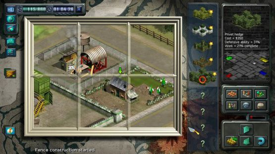 Constructor 2017 screenshot 4