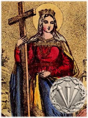 oracion a santa elena para recuperar un amor
