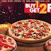 Pizzzhut Kuwait - Online Offers