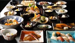 7 Pilar Rahasia Langsing Orang Jepang