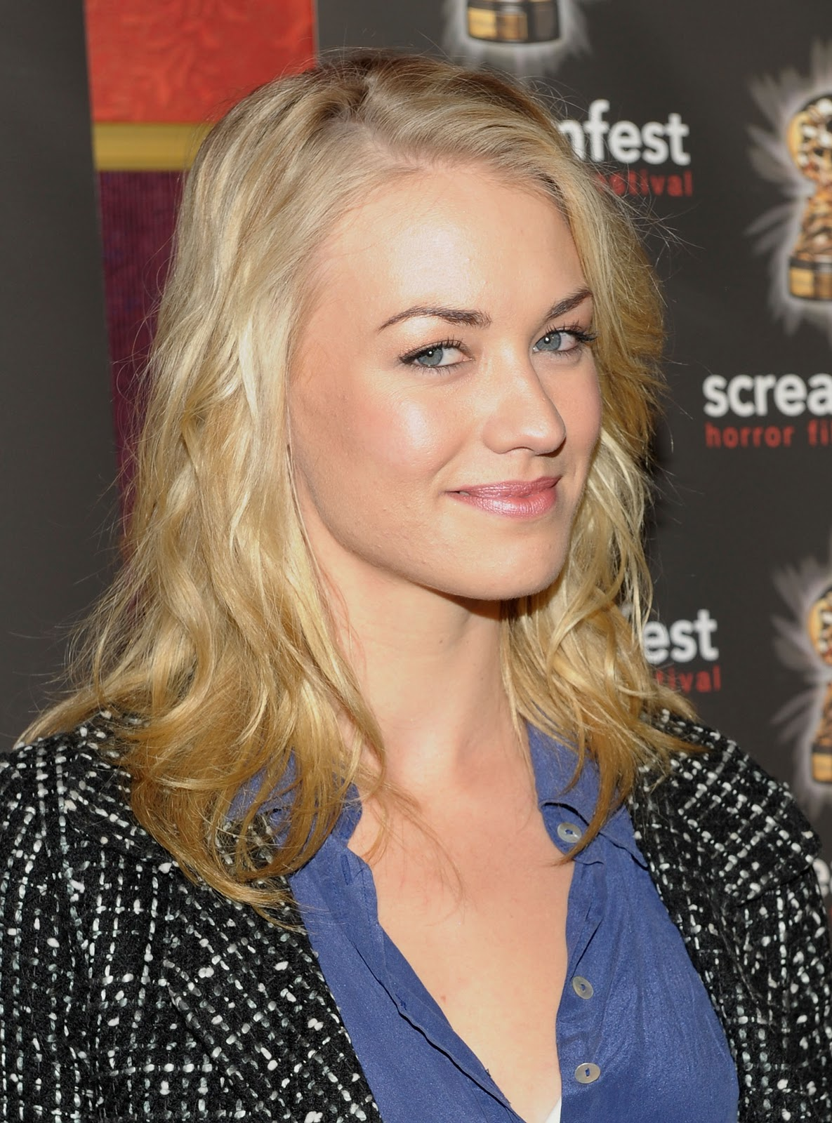Yvonne Strahovski Pictures Gallery 11 Film Actresses