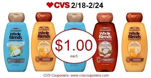 http://www.cvscouponers.com/2018/02/stock-up-pay-100-for-garnier-whole.html