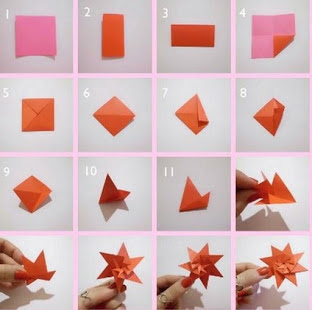 art and craft for kids with paper
