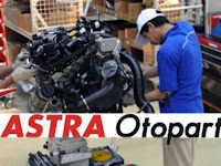 Astra Otoparts - Recruitment For 4 Positions December 2017 - January 2018