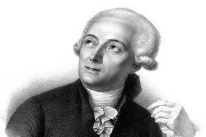 Ejemplos de los principales químicos del siglo XVIII