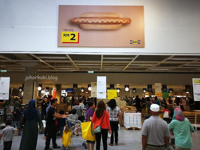 IKEA-Tebrau-JB