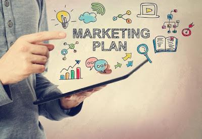 Marketing online học để áp dụng chứ không phải để biết