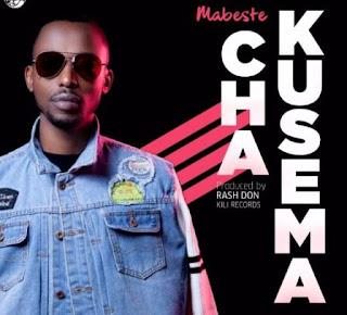 Mabest - Cha Kusema