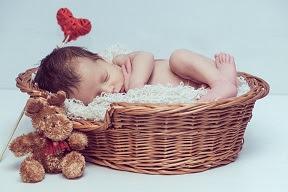 Tips dan Cara Agar Bulu Mata Bayi Panjang dan Lentik dalam Waktu yang Singkat!