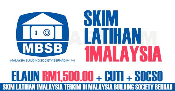 SL1M SKIM LATIHAN 1MALAYSIA MBSB