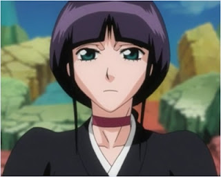 คุโรซึจิ เนม (Kurotsuchi Nemu)