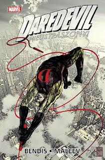 Daredevil tom 3: Nieustraszony! okładka
