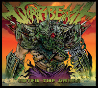 "Warbeast - ""Enter the Arena"""