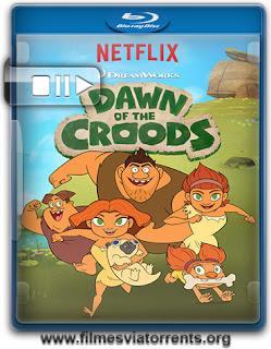 Dawn of the Croods 1ª Temporada Torrent - WEBRip