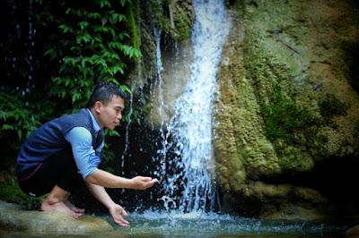 tourist destination in Yogyakarta, Indonesia