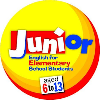 JUNIOR ENGLISH FOR ELEMENTARY SCHOOL STUDENTS