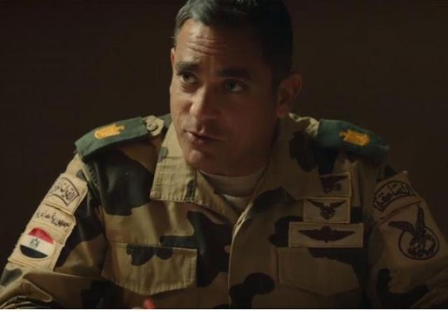 أول تعليق من زوجة العقيد أحمد المنسي  على حلقة مقتله في مسلسل الاختيار