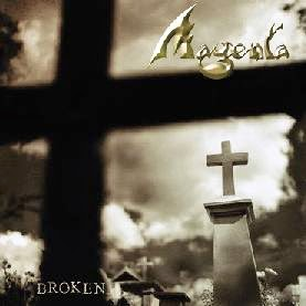 Magenta - Broken (2004)