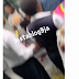 "VIDEO: Nigerian man creates scene at airport as staff prevent him from traveling with his ""Egusi"""