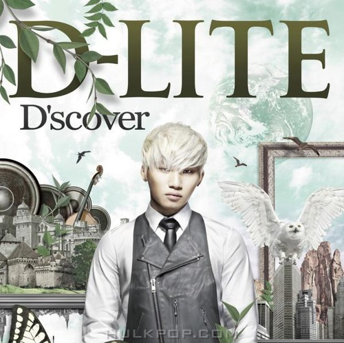 D-LITE (from BIGBANG) – D'scover (ITUNES PLUS AAC M4A)