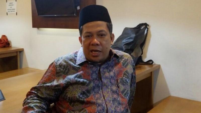 Fahri Hamzah klaim tolak uang dari Nazaruddin