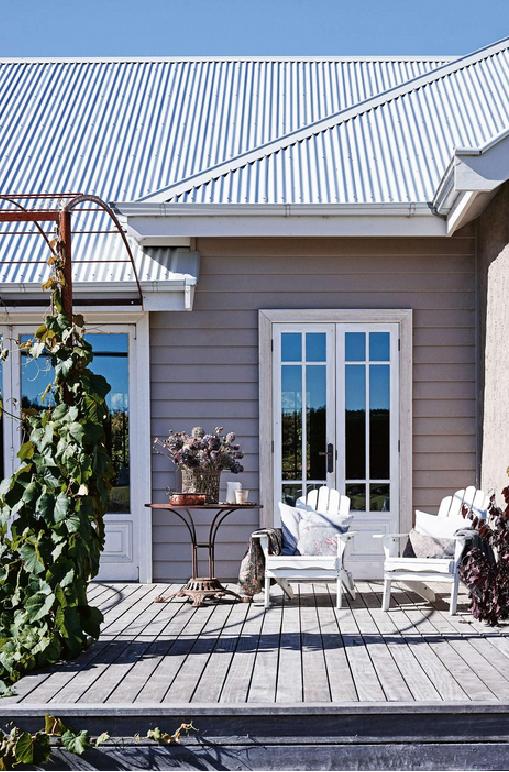 Tess Newman Morris Home Design