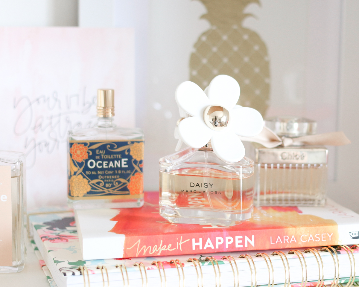 Seasonal Fragrance Favorites   A Girl, Obsessed
