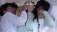 หนังโป๊ ครูสาวโดนกลุ่มนักเรียนโจ๋ขืนใจ มัดมือรุมเย็ดในคอนโดหรู