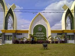 UIN Sultan Syarif Kasim Pekan Baru
