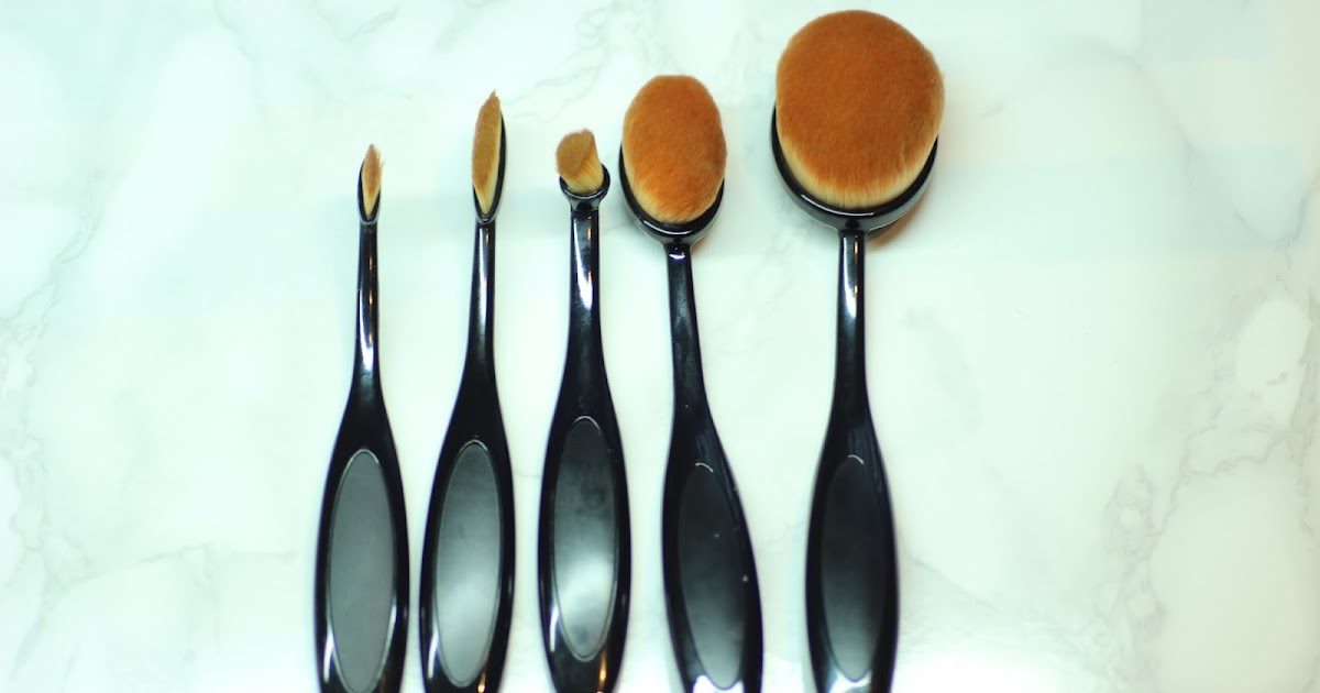 review 5 toothbrush pinsel set die zahnb rsten f rs. Black Bedroom Furniture Sets. Home Design Ideas