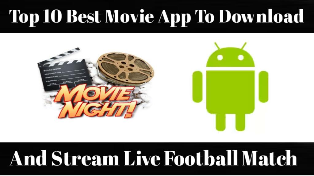 best movie download app