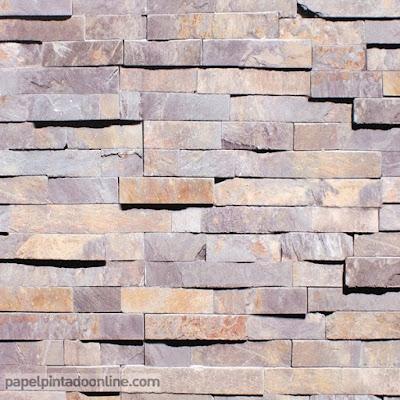 revestimiento para paredes imitación piedra
