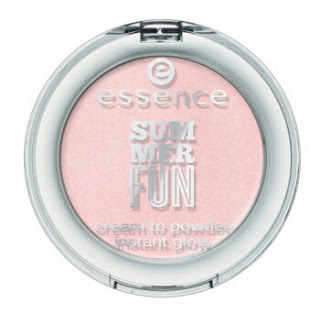 Illuminante Essence Summer fun