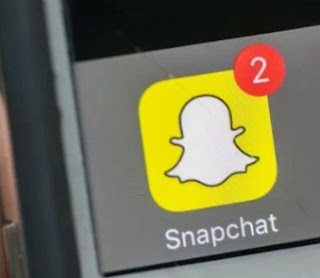Cara Mudah Menyimpan Pesan Di Snapchat Android
