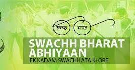 Swachhata ki Mahatta 'Importance of cleanliness'