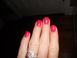 the housewife code gel nail polishdelissshhhh
