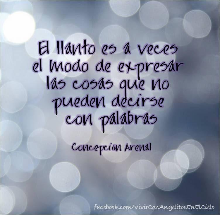 Vivir Con Angelitos En El Cielo Mis Frases Favoritas
