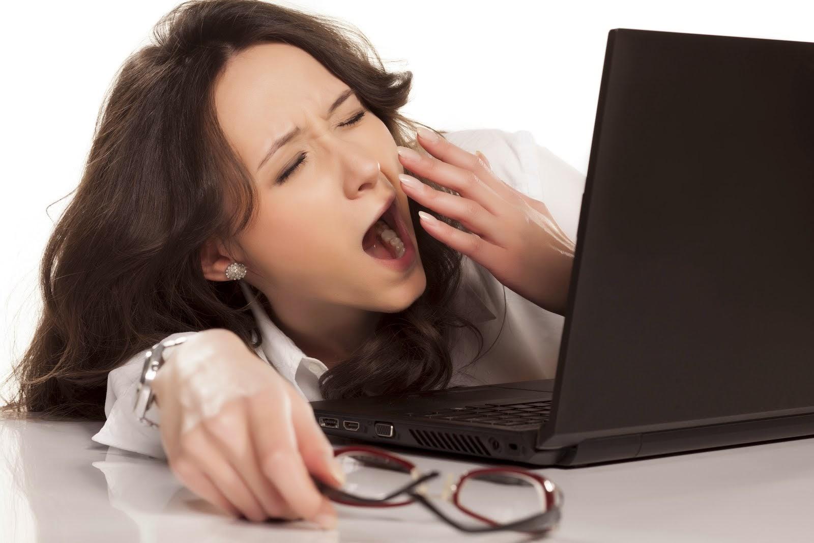 fracasar con un blog