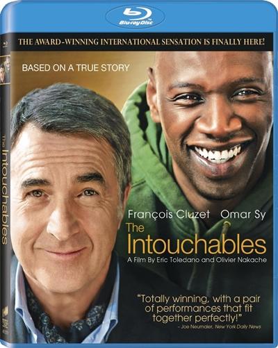 Amigos Intocables 720p HD Español Latino Dual BRRip 2012
