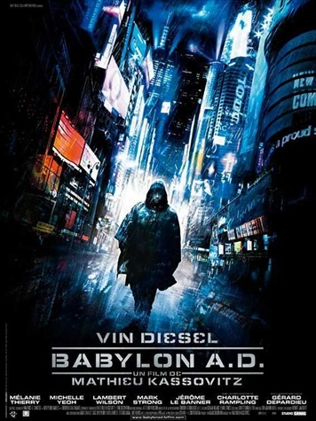 Babylon A D 2008 Dual Audio Hindi Full Movie Download